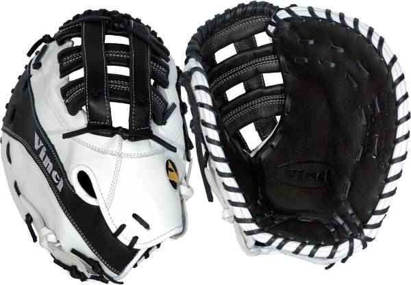 "VINCI 13"" JBV04 CP Kip Leather Series First Base Mitt product image"