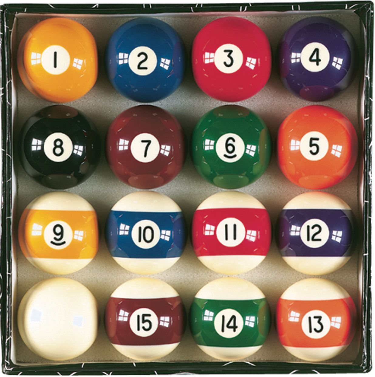 Bon Viper Billiard Master Pool Ball Set. NoImageFound. 1