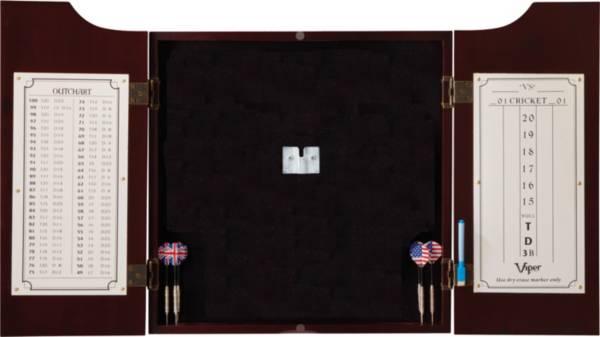 Viper Hudson Dartboard Cabinet product image