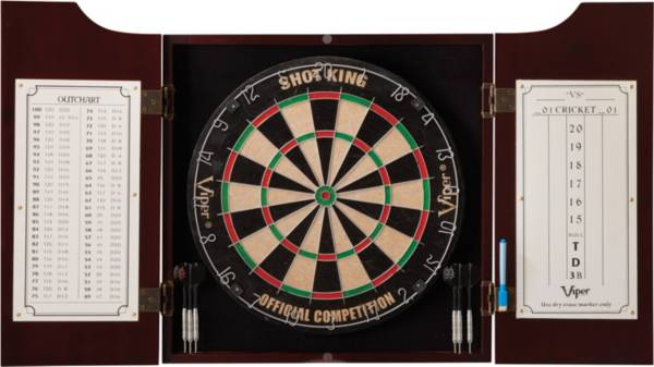 Viper Hudson All-In-One Dart Center product image