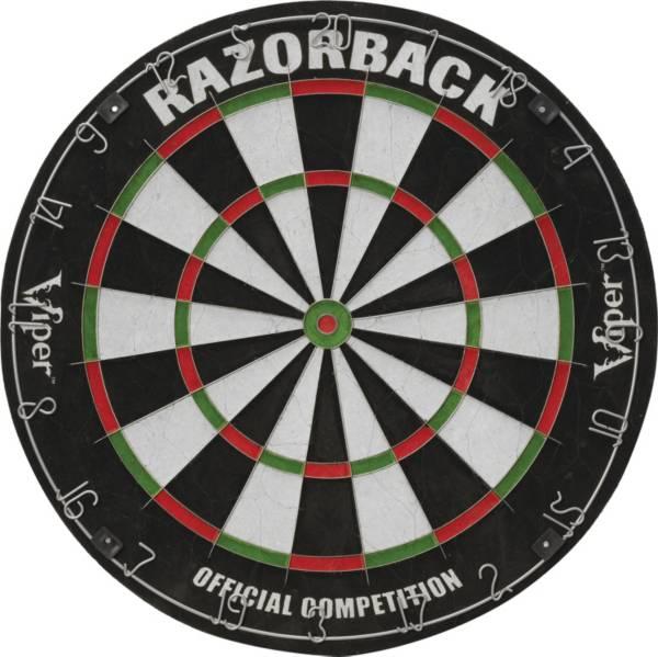 Viper Razorback Bristle Dartboard product image