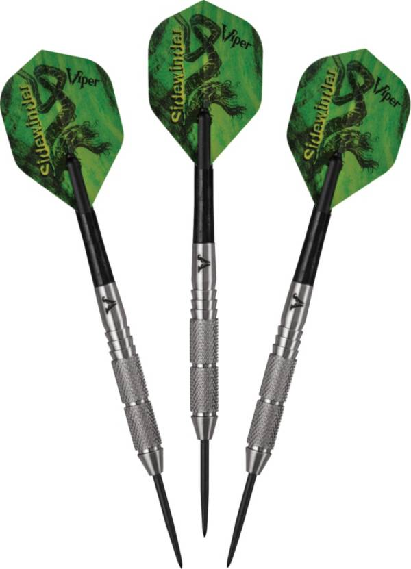 Viper Sidewinder Steel Tip Darts product image