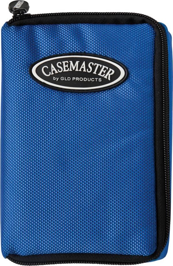 Casemaster Select Blue Nylon Dart Case product image