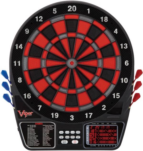 Viper 797 Electronic Dartboard product image