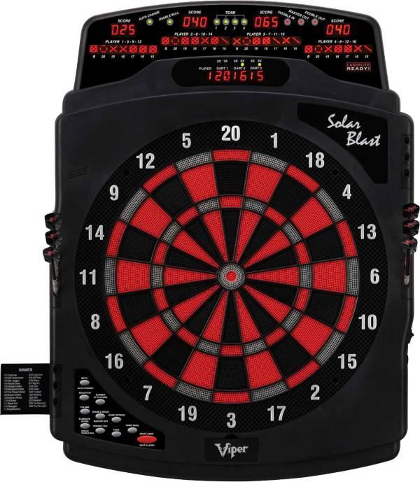 Viper Solar Blast Electronic Dartboard product image