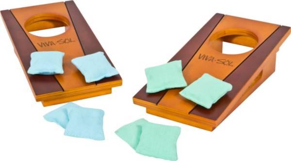 Viva Sol 5'' x 10'' Mini Bean Bag Toss Set product image