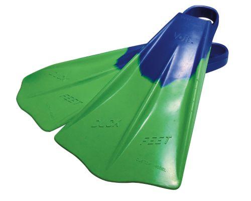Voit Duck Feet Swim and Snorkel Fins  661938c87