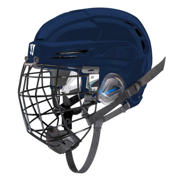 Warrior Cover PX+ Ice Hockey Helmet product image