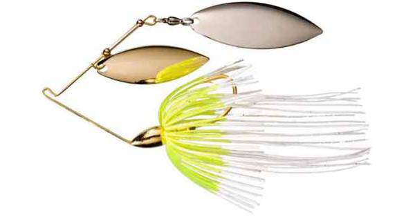 War Eagle Double Willow Leaf Spinnerbait product image