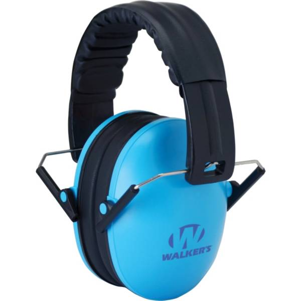 Walker's Game Ear Youth and Baby Protective Folding Earmuffs product image