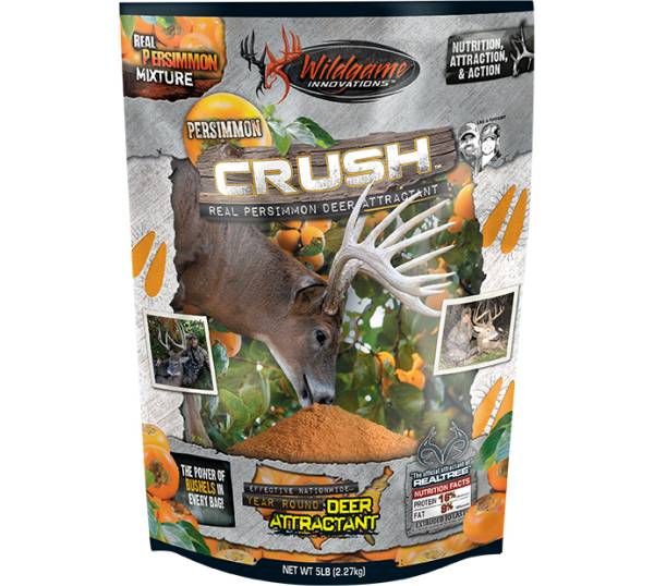 Wildgame Innovations Persimmon Crush Deer Attractant product image