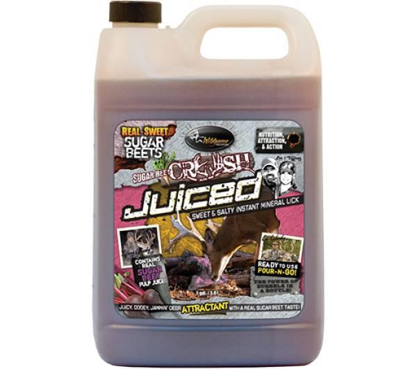 Wildgame Innovations Sugar Beet Juiced Deer Attractant product image