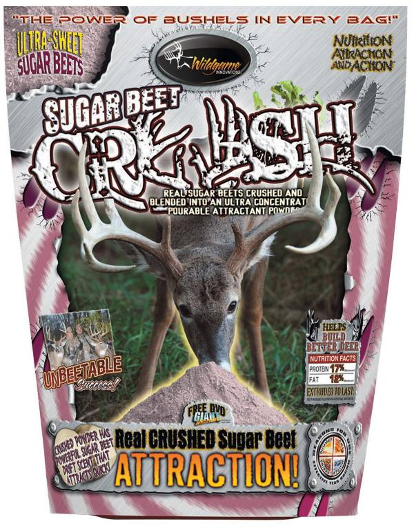 Wildgame Innovations Sugar Beet CRUSH Attractant product image