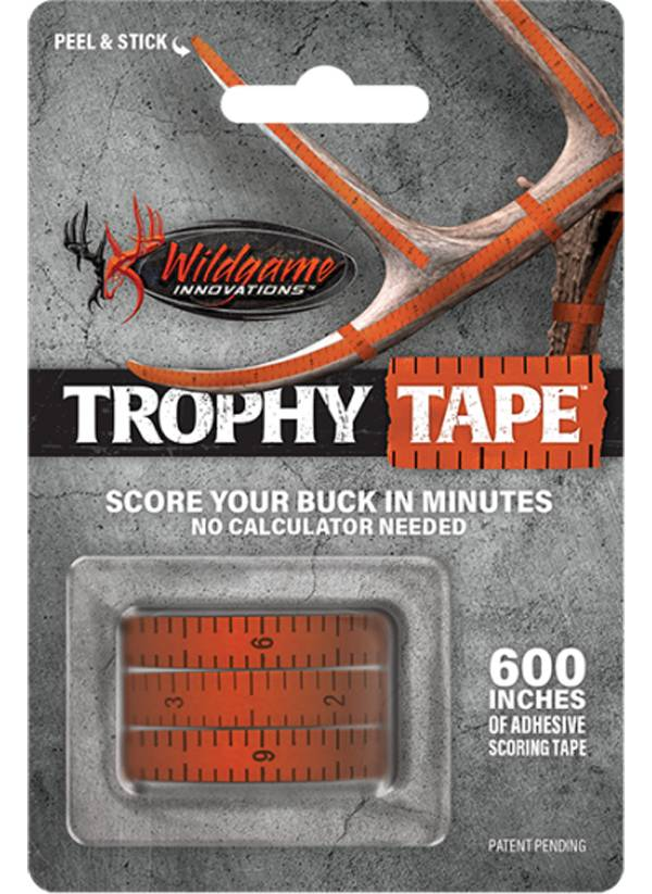 Wildgame Innovations Trophy Tape product image