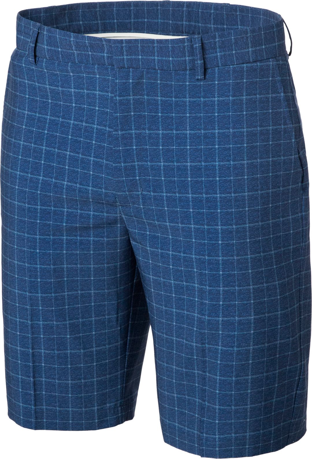 d056e9761 Walter Hagen Men's Windowpane Golf Shorts. noImageFound. Previous. 1. 2