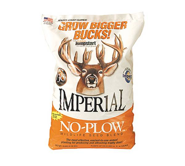 Whitetail Institute Imperial No-Plow product image