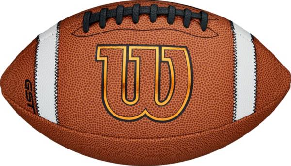 Wilson GST Composite Football product image
