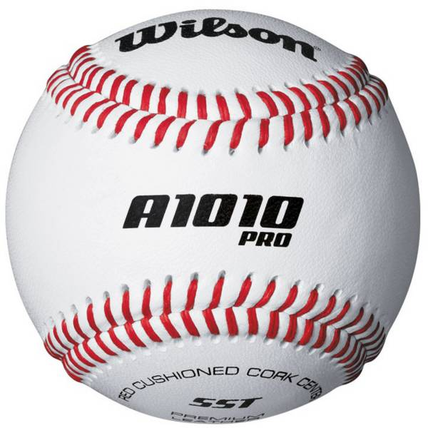 Wilson A1010 Pro Series Collegiate & NFHS Baseball product image