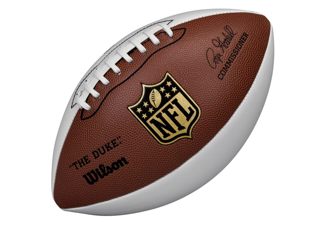 Wilson NFL Autograph Official Football