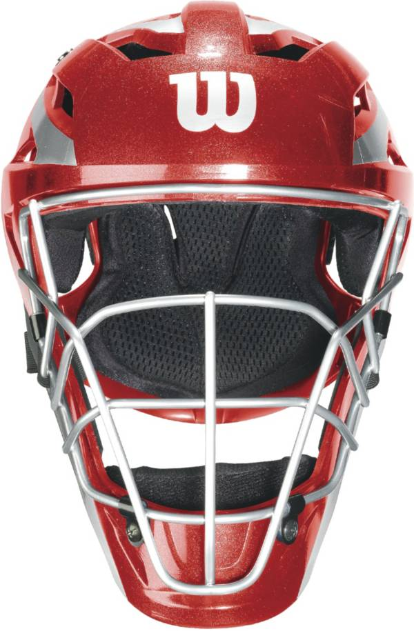 Wilson Adult Pro Stock Catcher's Mask product image