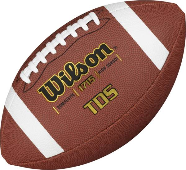 Wilson TDS Composite Official Football product image