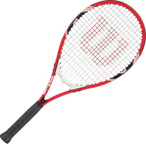 Wilson Federer Tennis Racquet Dick S Sporting Goods