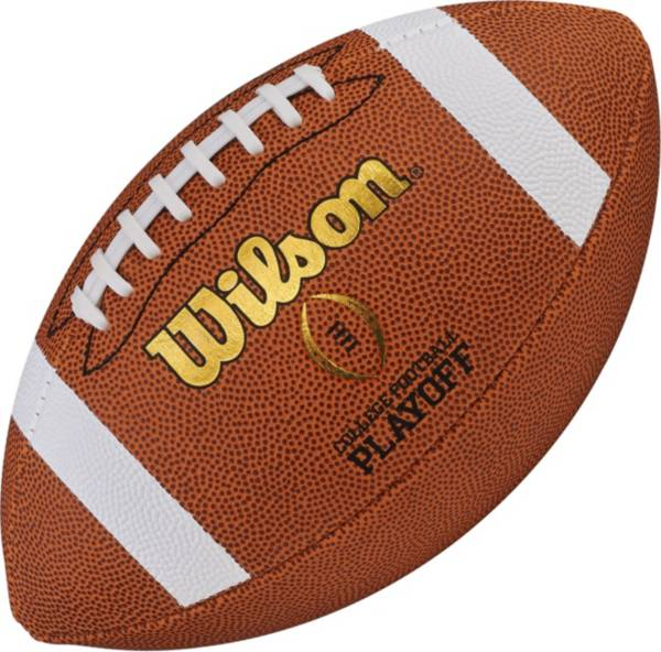 Wilson College Football Playoff Replica Official Football product image