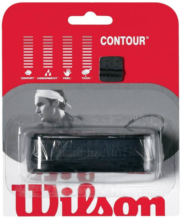 Wilson Cushion-Aire Classic Contour Replacement Grip product image