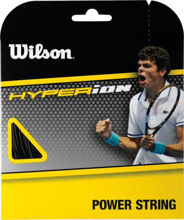 Wilson HYPERion Power 16 Racquet String product image