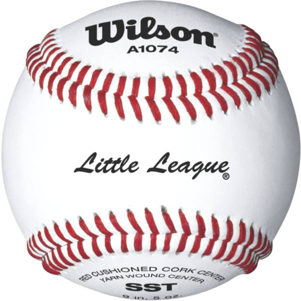 Wilson A1074 SST Little League Baseball product image