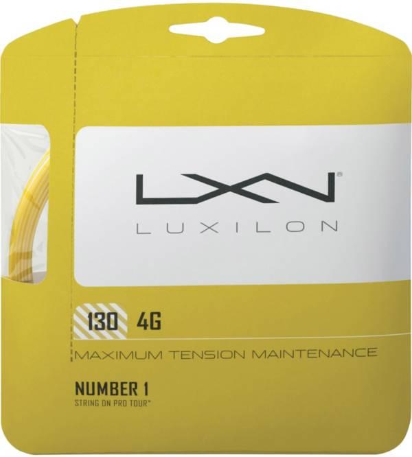 Luxilon 4G Soft 16 Tennis String – 12.2M Set product image