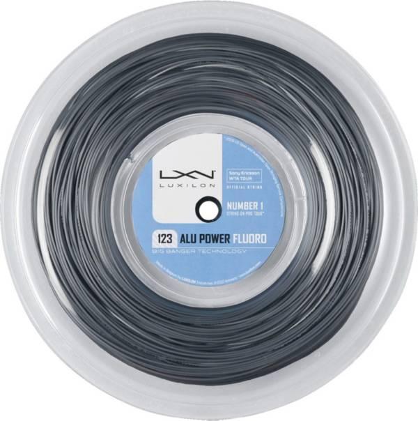 Luxilon ALU Power Fluoro 17 Tennis String – 200M Reel product image