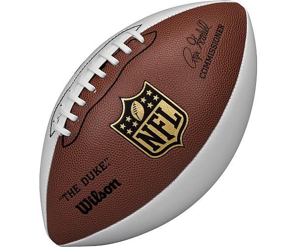 Wilson NFL Autograph Mini Football product image