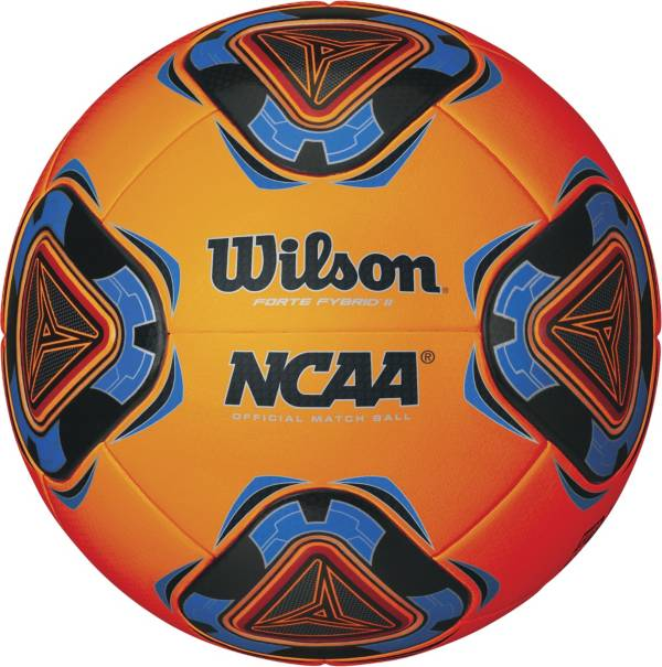 Wilson NCAA Forte FYbrid II Official Championship Match Ball product image