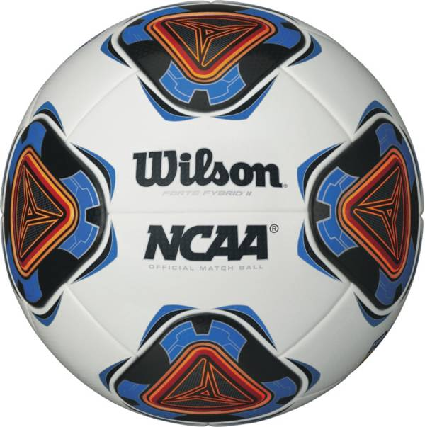 Wilson NCAA Forte Fybrid ll Soccer Ball product image