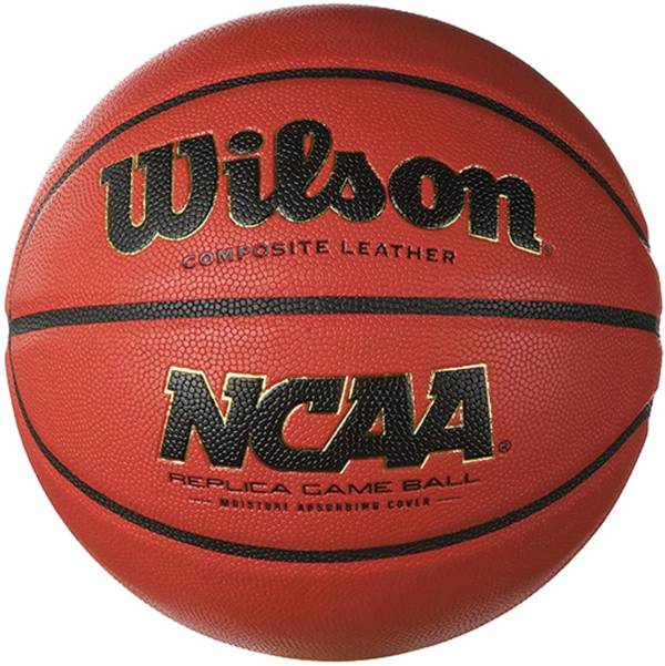 "Wilson NCAA Replica Official Basketball (29.5"") product image"