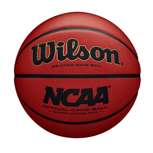 "Wilson NCAA Official Game Basketball (29.5"") product image"