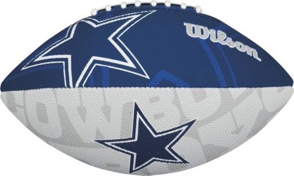 Wilson Dallas Cowboys Junior Football product image
