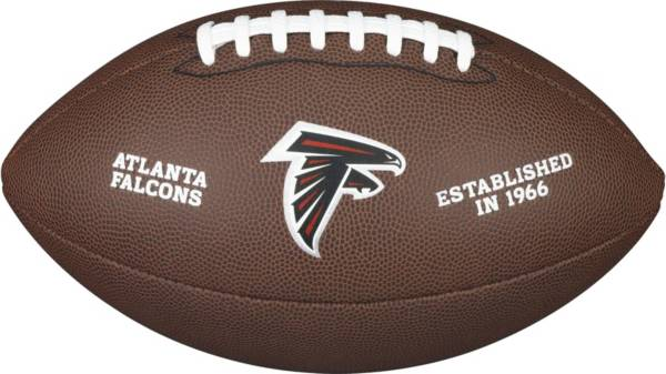 Wilson Atlanta Falcons Composite Official-Size Football product image