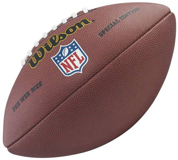 Wilson NFL Special Edition Football product image