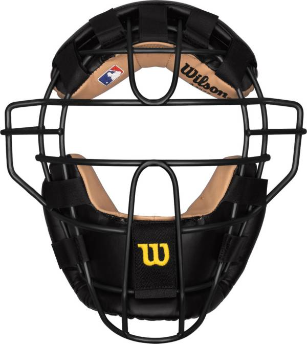Wilson New View Umpire's Facemask product image