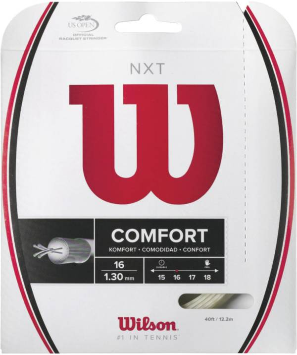 Wilson NXT 16 Racquet String product image