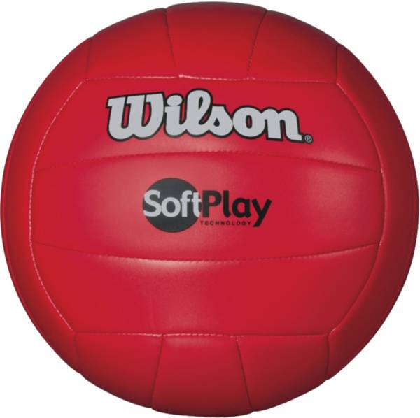 Wilson Soft Play Outdoor Volleyball product image