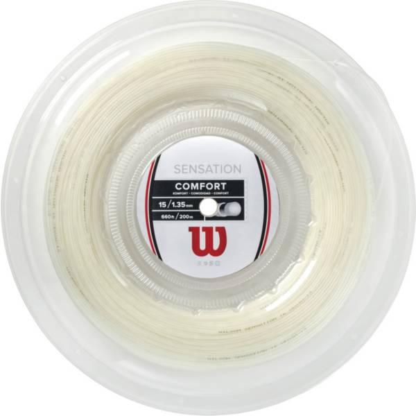 Wilson Sensation Tennis String – 200M Reel product image