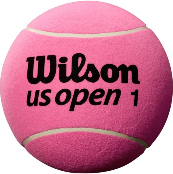 Wilson US OPEN Official Jumbo Tennis Ball product image