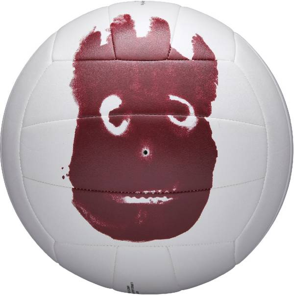 """Wilson """"Cast Away"""" AVP Replica Volleyball product image"""
