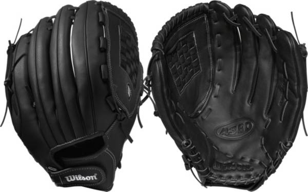 "Wilson 14"" A360 Series Slow Pitch Glove product image"