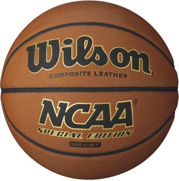 """Wilson NCAA Special Edition Basketball (28.5"""") product image"""