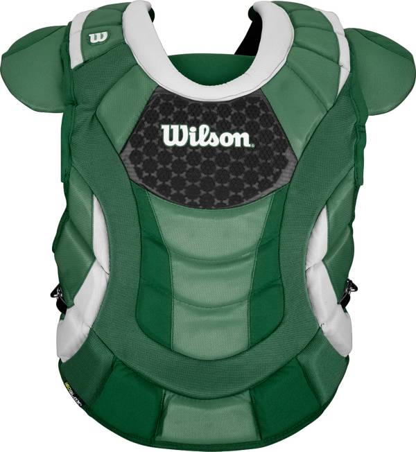 Wilson Women's ProMOTION Fastpitch Catcher's Chest Protector product image