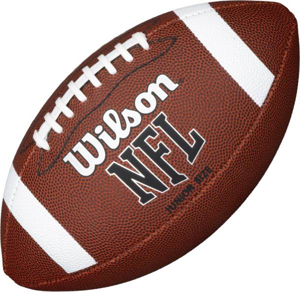 Wilson NFL Junior TDJ Football product image